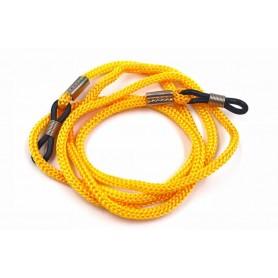 Virvelė akiniams geltona [A91008]