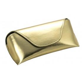 Dėklas akiniams aukso sp. [a9061]